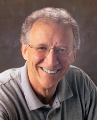 Pastor John Piper